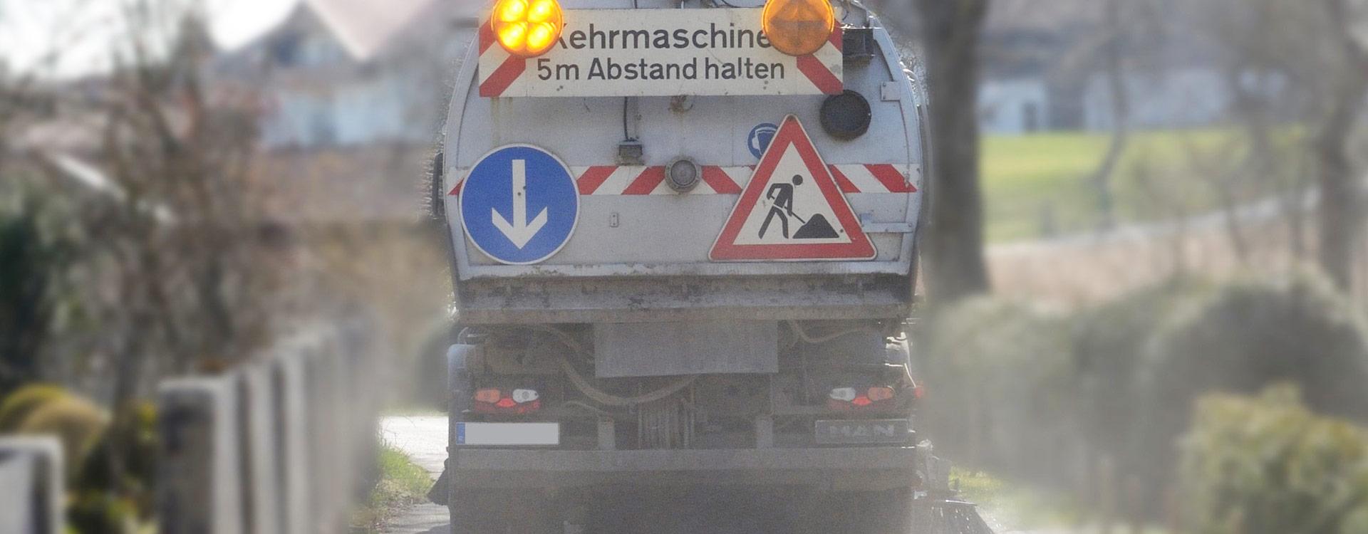 Nemmer Transport GbmH in Miltach im Landkreis Cham